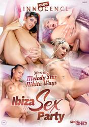 Cover von 'Ibiza Sex Party'