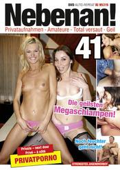 Cover von 'Die geilsten Megaschlampen!'