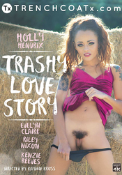 Cover von 'Trashy Love Story'