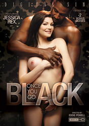 Cover von 'Once You Go Black'