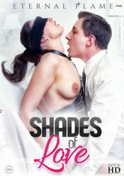 Cover von 'Shades Of Love'