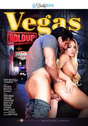 Cover von 'Vegas Holdup'