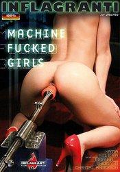 Cover von 'Machine Fucked Girls'