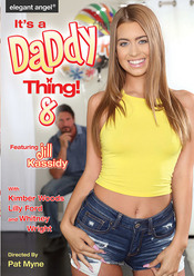 Cover von 'It's A Daddy Thing! 8'