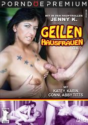 Geile Hausfrauen 2