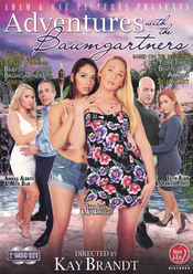 Cover von 'Adventures With The Baumgartners'