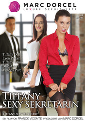 Tiffany - Sexy Sekretärin