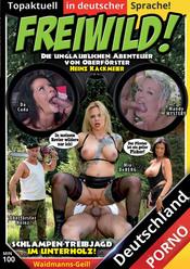 Cover von 'Freiwild!'