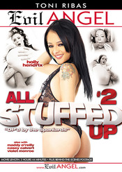 Cover von 'All Stuffed Up 2'