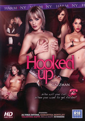 Cover von 'Hooked Up'