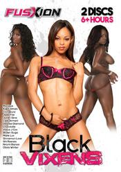 Black Vixens