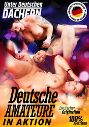 Cover von 'Deutsche Amateure in Aktion'