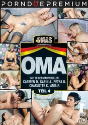 Cover von 'Oma 4'