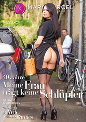 Cover von 'Meine Frau trägt keine Schlüpfer'