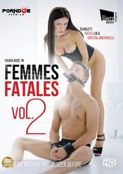 Cover von 'Femmes Fatales 2'