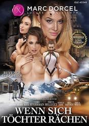 Cover von 'Wenn sich Töchter rächen'