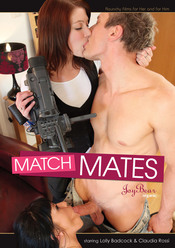 Cover von 'Match Mates'