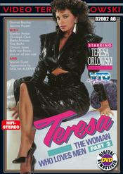 Cover von 'Teresa, The Woman Who Loves Men 2'