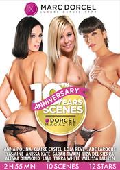 Best of Dorcel Magazine