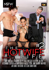 Cover von 'The Hot Wife Life 2'