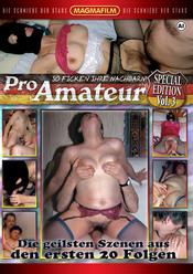 Pro Amateur Special Edition 3