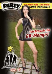 Fuck and Dance 87, Ich brauch die GB-Menge!