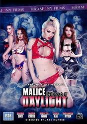 Cover von 'Malice Before Daylight'