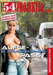Cover von 'Aufgepasst im Straßenverkehr'