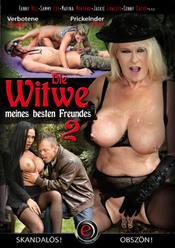 Cover von 'Die Witwe meines besten Freundes 2'