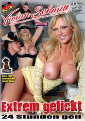 Cover von 'Vivian Schmitt - Extrem gefickt'