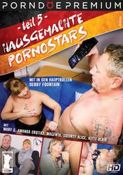 Cover von 'Hausgemachte Pornostars 5'