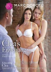 Clea's Erziehung