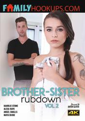 Cover von 'Brother-Sister Rubdown 2'