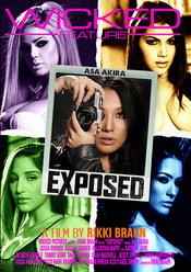 Cover von 'Exposed'