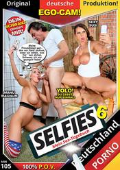 Cover von 'Selfies 6'