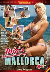 Cover von 'Mia Magma: Mia's Traumurlaub auf Mallorca'
