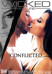 Cover von 'Conflicted'