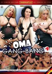 Oma Gang-Bang 4