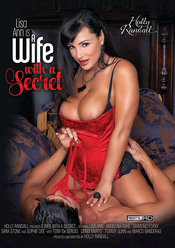 Cover von 'A Wife With A Secret'