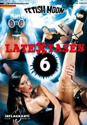 Fetish Moon: Latextasen 6