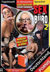 Cover von 'Sex im Büro 2'