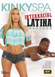 Interracial Latina Massage
