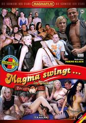 Cover von 'Magma swingt... im Club Pärchenclub & Hotel Schiedel'