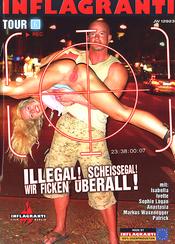 Illegal! Scheissegal! Wir ficken überall! 6