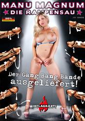 Cover von 'Manu Magnum: Die Rampensau'