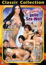 Carmen's geile Sex-Welt