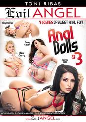 Cover von 'Anal Dolls 3'