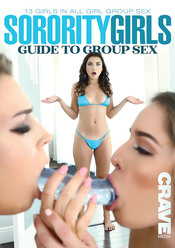 Sorority Girls Guide To Group Sex