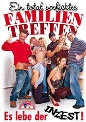 Cover von 'Ein total verficktes Familientreffen'