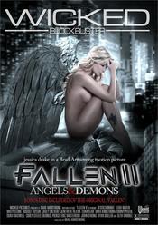 Cover von 'Fallen 2: Angels & Demons'